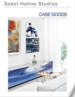 SHS Case Goods