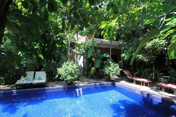 prices in Siem Reap are the lowest we've seen this month with 60% off by www.petitvilla.com - booking@petitvilla.com +855 888 575 389