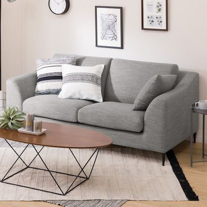 ニトリ・IKEA・LOWYAの二人掛けソファおすすめ11選!おしゃれでコンパクトなタイプが人気路線
