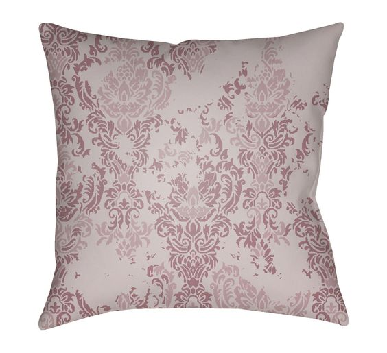 Chapelle Throw Pillow