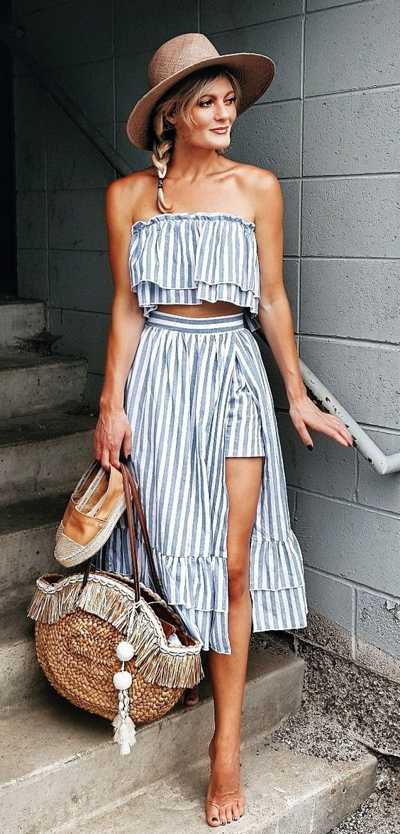 40+ Refined Summer Outfits To Inspire You