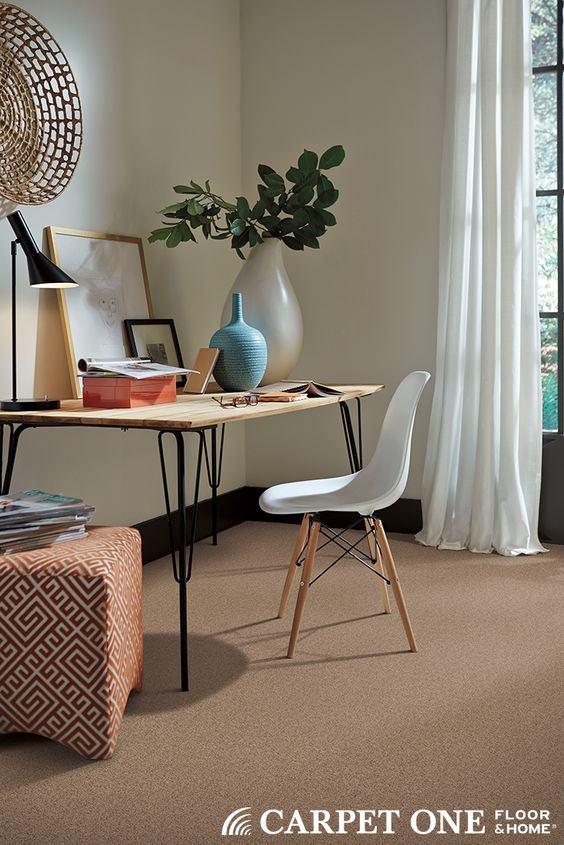 Waterproof Tigressa H2O Carpets Are Easy To Clean And
