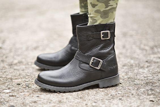 Choupy BVT - Un modèle épuré aux semelles crantées conçu pour arpenter le bitume par tous les temps #Shoes #Boots #PLDM