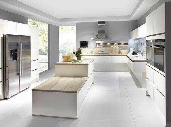Komfort-Küchen - REDDY Küchen