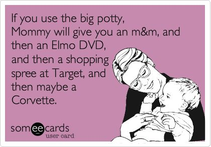 Image result for potty training humor