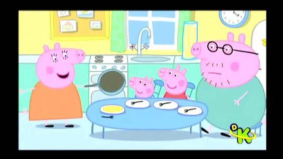 Peppa Pig - Dublado em Português - HD - Primeira e Segunda Temporada