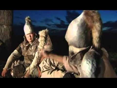 "Khakass Republic  Документальный фильм ""Тайна Хуртуях Тас"" (2012 г.)"