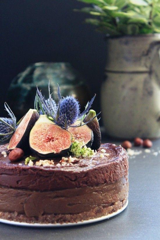 Veganer Sommerlicher Kuchen Ohne Backen Ist Leicht Selber Zu Machen Kuchen Ohne Backen Roher Veganer Kuchen Und Hausgemachte Kuchen