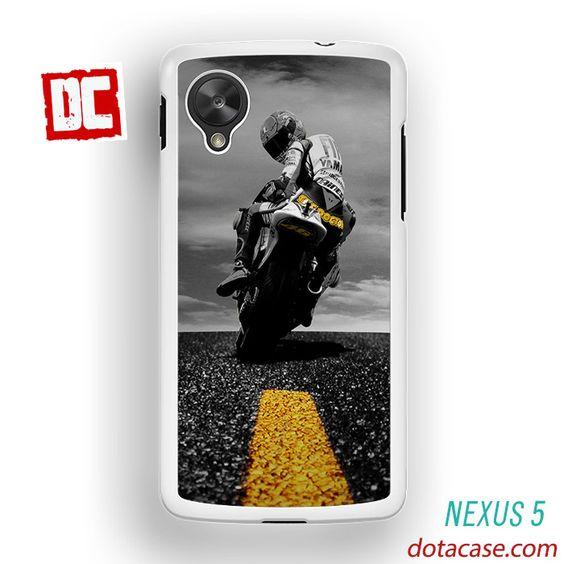 Valentino Rossi for Nexus 4/5