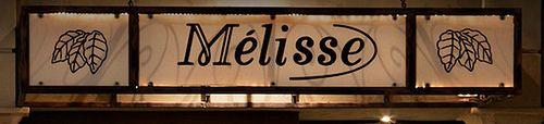 Pablo Moix Mixes It Up at Santa Monica's Melisse. #food #restaurant #cocktails