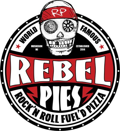 Rebel Pies  about 30 minutes