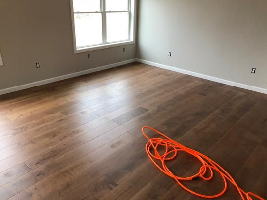 Malibu Wide Plank Maple Cardiff 1 2 In Thick X 7 1 2 In Wide X Varying Length Engineered Hardwood Flooring 23 31 Sq Ft Case Hdmptg046ef The Home Depot In 2020 Engineered Hardwood Flooring Engineered Hardwood Flooring
