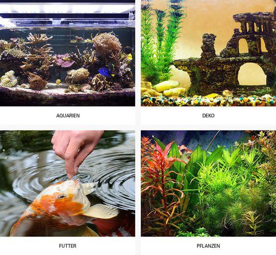 Für Fische & Aquarium hochwertiges Zubehör günstig kaufen | eBay