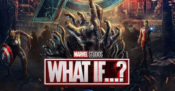 What If Zombies 's Finale Revealed the Fate of Hulk and Zombie Thanos