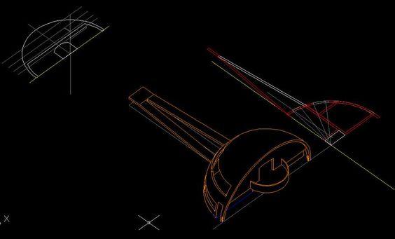 Hasan Isawiالرسم والاظهار المعماري (Arch. Drawing & Representation )  prova3: