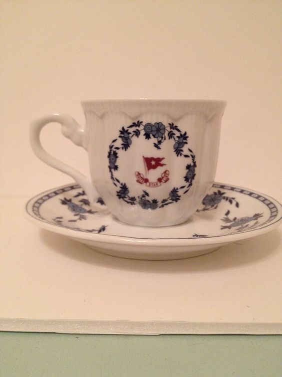 Poison Teacup by Occulence on Etsy, $35.00