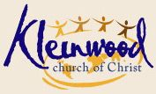 Kleinwood church of Christ