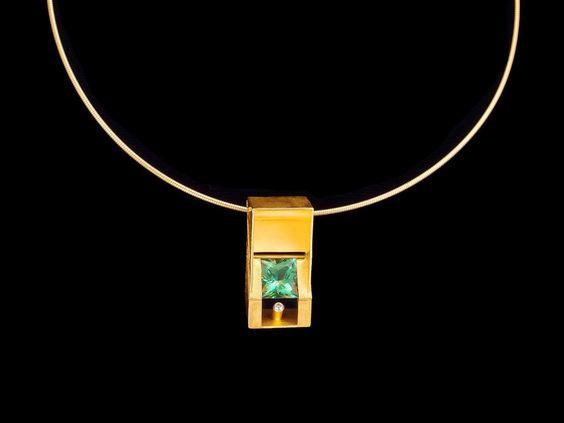 De Novo Fine Contemporary Jewelry