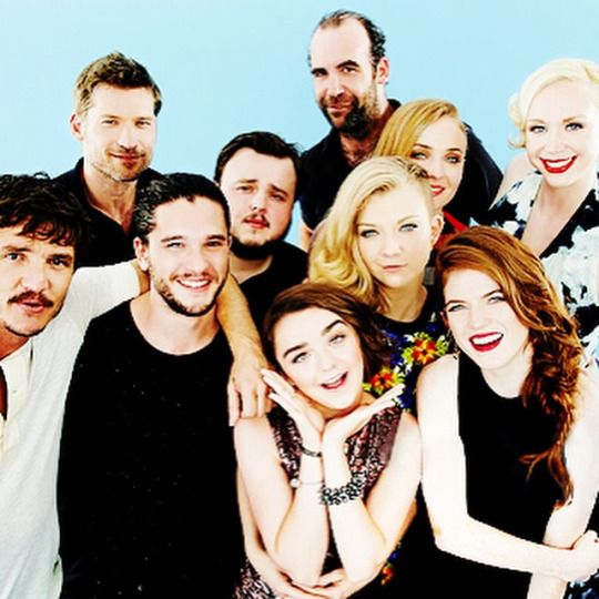 game of thrones actors and pictures