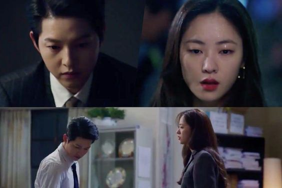 """Watch: Song Joong Ki, Jeon Yeo Bin, Taecyeon, And More Preview Battle With Evil In """"Vincenzo"""" Teaser"""