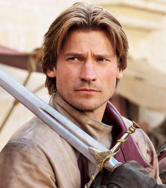 Jaime Lannister - Nikolaj Coster-Waldau - dans Game of Thrones