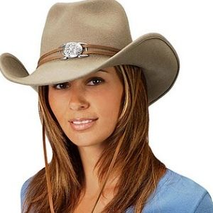 Fabulous Cowgirl Stylish Hats And Cowgirl Hats On Pinterest Short Hairstyles Gunalazisus
