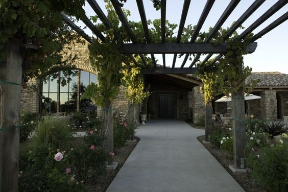 Pear Valley Vineyards - Paso Robles Winery - Gallery - Property Images