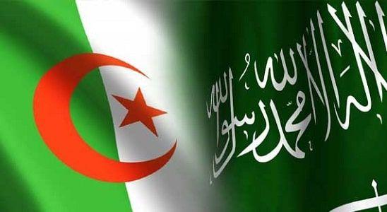 موعد مباراة السعودية والجزائر الودية اليوم الأربعاء 9 5 2018 ضمن