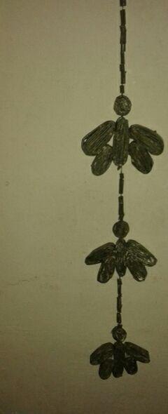 Móbile de borboleta - DNS  ARTESANATO  ENFEITE DE DECORAÇÃO