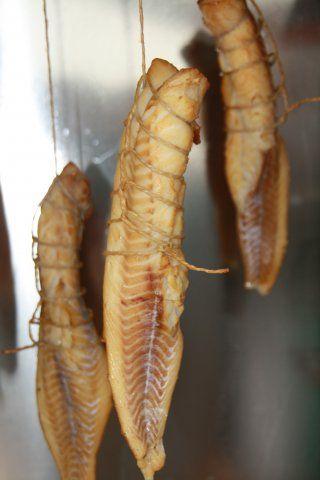 Alaska Seelachs Räuchern - Rezept mit Bild - kochbar.de