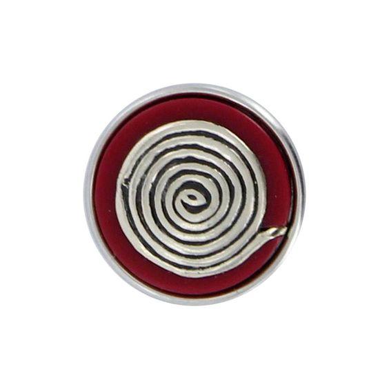 Chunk rot, Endless Snake rot - Das Symbol für die ständige Veränderung von Mensch und Natur.