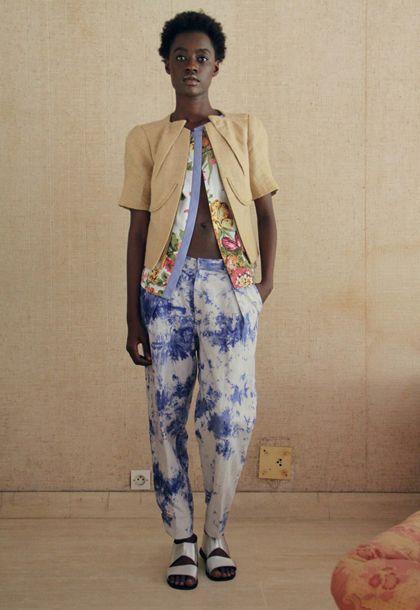 14SS Collections | Loza Maléombho (Costa de Marfil)