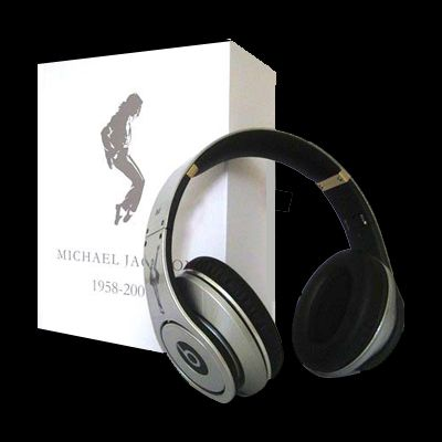 #headphone Beats By Dr.Dre Studio Michael Jackson Limited Edition Headphones, Your First Choice Of Fashion!