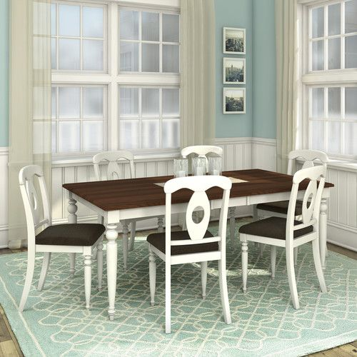 Found it at Wayfair - Creekside 7 Piece Dining Set