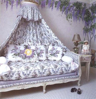 Decorating theme bedrooms - Maries Manor: french provincial style