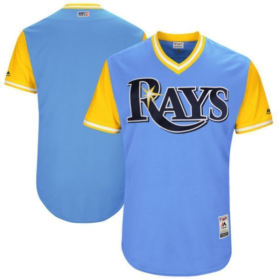 Men Tampa Bay Rays Blank Light Blue New Rush Limited Mlb Jerseys Cheap Mlb Jerseys Cheap Mlb Jerseys China From Chinajerseys Ru
