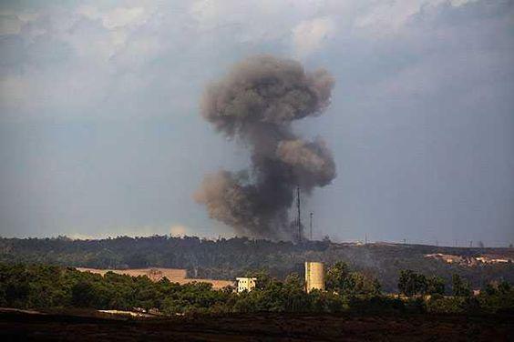 Más de 800 palestinos han muerto desde inicio de ofensiva israelí en Gaza http://www.entornointeligente.com/articulo/2886134/-2507… pic.twitter.com/5ujKeguAuA