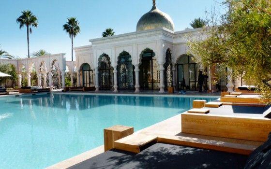 maroc mariage marrakech Houses Pinterest Marrakech, Mariage - location de villa a agadir avec piscine
