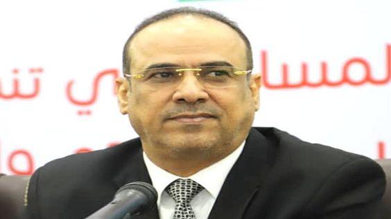 وزير الداخلية يشيد بالدور السعودي الإماراتي في اليمن Fictional Characters Character John