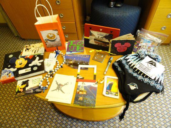 Fish Extender Gifts from Alaska Disney Cruise