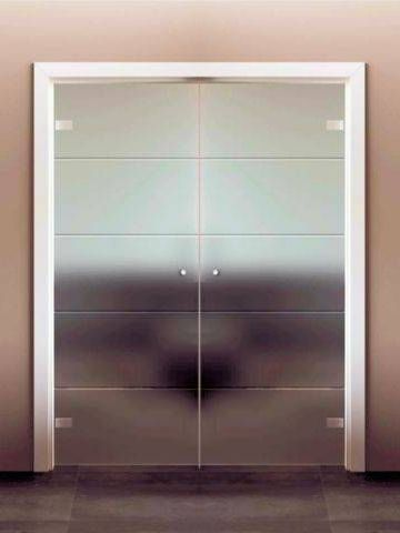 Porta_Interna #Porte_intérieure #door #massello #bois_massif ...