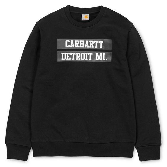 313 Sweatshirt