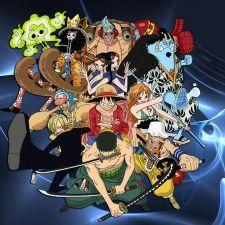 Đảo Hải Tặc | Vua Hải Tặc | One Piece