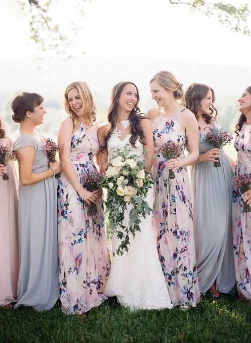 Lauren and Bryce — Kate and Lily Floral Designs