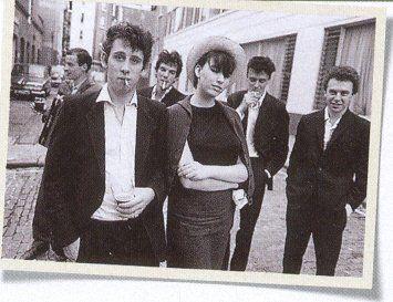 The Pogues Irish Punk With Trad Roots Irish Music