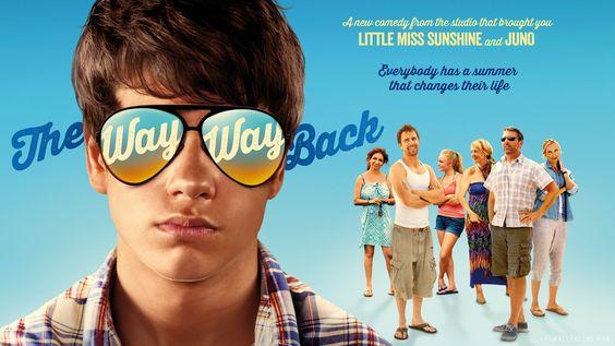 the way way back movie