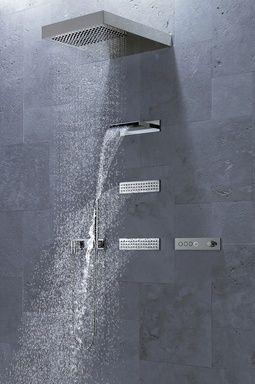 Furniture Grey And Design Bathroom On Pinterest