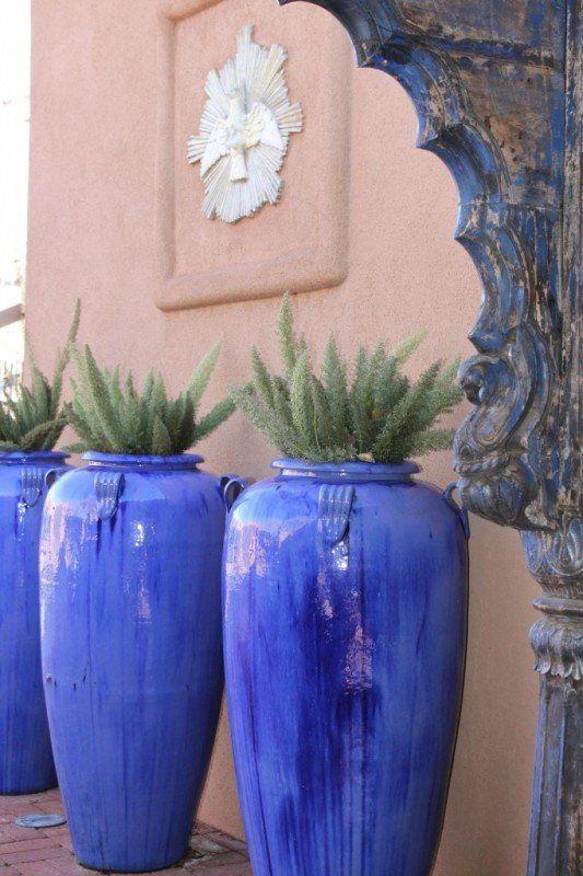 Large Ceramic Outdoor Planters Foter Large Ceramic Planters Outdoor Pottery Outdoor Planters