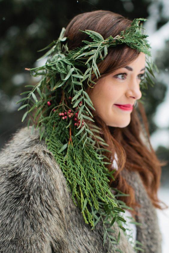 Christmas Crown