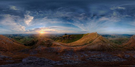 Te Mata Peak, Havelock North